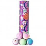 Great Balls of Bicarb